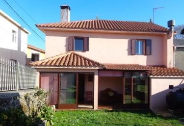Casa Rural La Brontë - Forcarei, Pontevedra