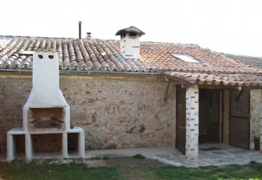 La Panera Vieja 1 - Cilloruelo, Salamanca