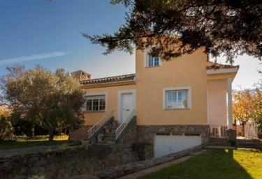 Casa rural El Empedrado - Galindo Y Perahuy, Salamanca