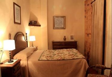 Casa La Almazara 2 - Miranda Del Castañar, Salamanca