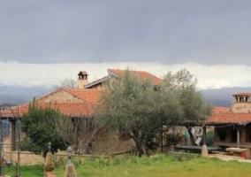 Casa Tavera