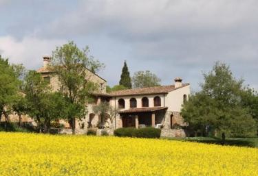 Can Calic - Navata, Girona