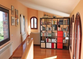 Can calic en navata girona for Casa rural jardin del desierto tabernas