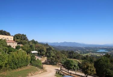 Can Serrallonga - Camos, Girona