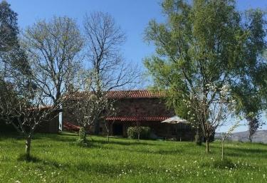 La Casa del Chileno - Lierganes, Cantabria