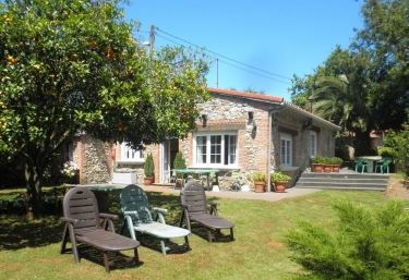 Casa rural La Matilda - Fresnedo (Alfoz De Lloredo), Cantabria