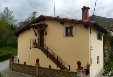 La Galayca - San Vicente De La Barquera, Cantabria