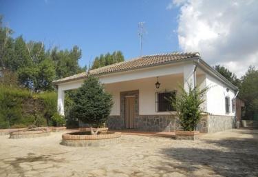 Casa La Maestra - Ronda, Málaga