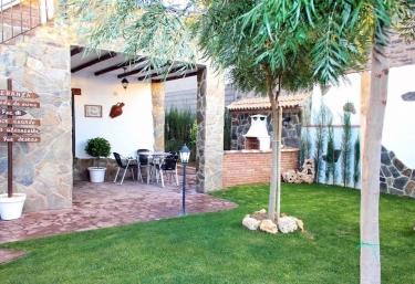 Alojamientos La Esperanza- Casa Blas - Arriate, Málaga