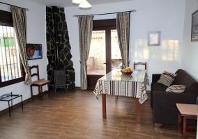 Alojamientos La Esperanza- Casa María