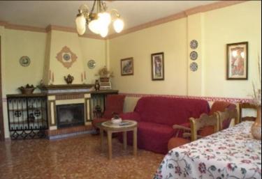 La Gabriela I - Arriate, Málaga