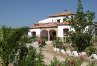 Villa María - Arriate, Málaga
