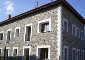Casa Rural El Pinar