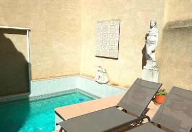Casa Magnolia - Monells, Girona
