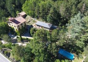 Loft Els Apartaments del Bosc