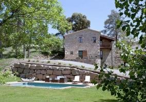 Casa La Bauma