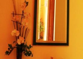 Estancias de la casa decoradas