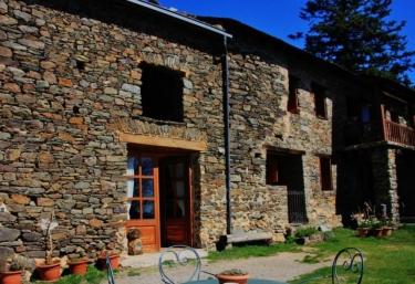 Mas Cugumells - Toses, Girona