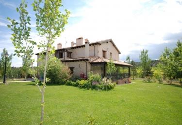 Rincón de la Vega, Hotel - Santa Marta Del Cerro, Segovia
