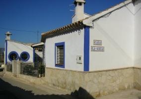 Casa La Noria