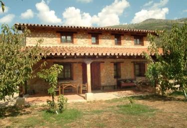 Los Carazos - Navaconcejo, Cáceres
