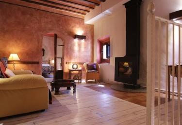 Casa IV Thalassa - Zafra De Záncara, Cuenca