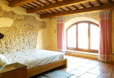 Mas Santa Caterina- El Pajar - Sobrestany, Girona