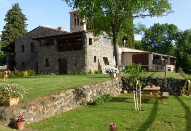 Can Llorigó - Batet De La Serra, Girona