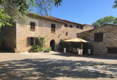 Masía Museu - La Cellera De Ter, Girona