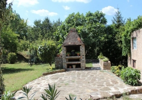 Casa rural Roquerol