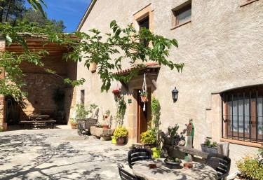 Can Miquel - Santa Coloma De Farners, Girona