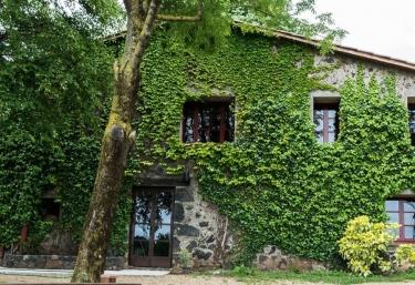 Casa rural La Mata - Batet De La Serra, Girona