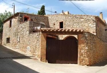Les Cigonyes - Sobrestany, Girona