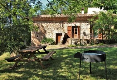 El Perer del Corb - Les Preses, Girona