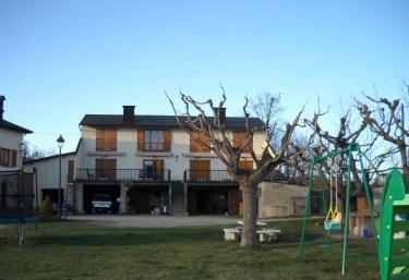 Mas Meya 1 - Ventajola, Girona