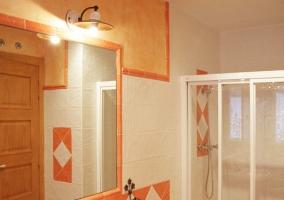 Habitación Acebo con baño propio