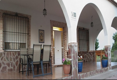 La Casa de Carlos - Pozuelo De Calatrava, Ciudad Real