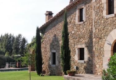 Casa Isabelle - Camallera, Girona