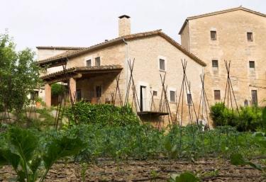 Can Cargol - Cornella Del Terri, Girona