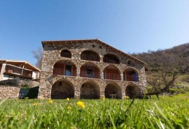 La Costa - Mollo, Girona