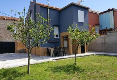 Casa O Rueiro - Boiro (Boiro), A Coruña