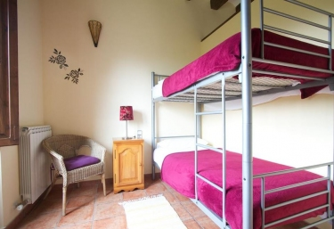 Mas Ombravella- Apartamento Familiar - Mieres, Girona