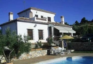 Casa rural Elaia - Ronda, Málaga