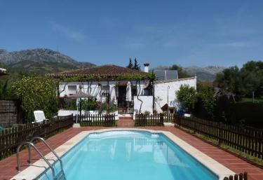 Villa Andrea - Cortes De La Frontera, Málaga