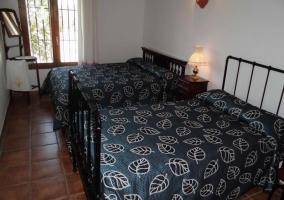 Alojamientos rurales La Torca- Casa 1
