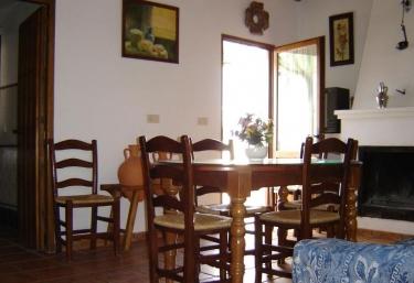 Alojamientos rurales La Torca- Casa 2 - Fuente Piedra, Málaga