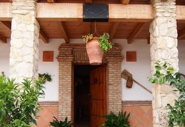Alojamientos La Pila- Pila - Ronda, Málaga