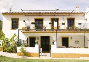Cortijo El Almendro- Casa 1