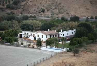 Cortijo El Almendro- Casa 3 - Pizarra, Málaga