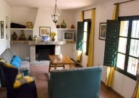 Cortijo El Almendro- Casa 3
